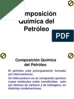 3.2 Composición Química Del Petróleo
