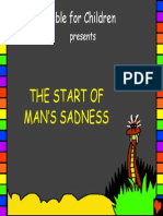 02 the Start of Man's Sadness