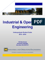 UMich Engr Undergrad Student Guide
