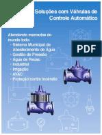 CLA-VAL Catalogo Portugues