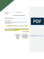 Certificado de Penales Modelos Provinciales ESPAÑA