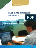 Guia de Buenas Practicas Para La Auditoria Aduanera (Comunidad Europea)