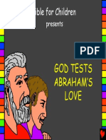 05 God Tests Abrahams Love English