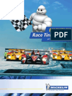 Michelin Race Tire Catalog