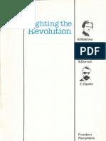 1 Fighting the Revolution