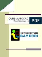 AutoCAD 2014 curso