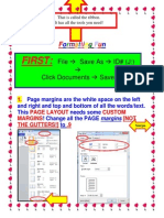 Formatting a Word Document.pdf