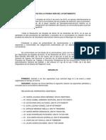 Ayuntamiento - Anuncio Lista Definitiva Admintidos-Excluidos - Secretaría-Intervención