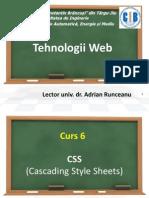 Tehnologi Web c6