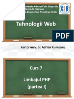 Tehnologi Web c7