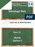 Tehnologi Web c11