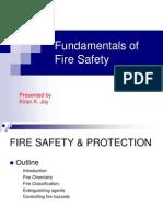 Fire & Safety Fundamentals
