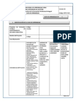 GFPI-F-019 Formato Guia de Aprendizaje LUBRICACION INDUSTRIAL