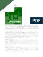 5 Ladang Investasi Properti - DeveloperdanKontraktor