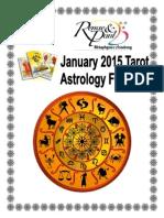 January Astro Forecast 2015