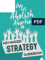 Advanced Strategy Guidebook