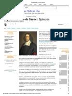 El pensamiento de Baruch Spinoza.pdf