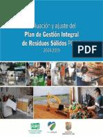 Documento Evaluacion y Ajuste Pgirs 2004-2019
