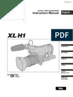 Canon Xlh1 Ib Eng