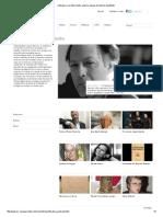 Literatura_ Narrativa, Teatro, Poesía, Ensayo de Autores Españoles