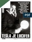Tesla - Interview