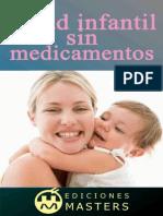 Salud Infantil Sin Medicamentos