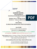 Summer Course Flier (1)
