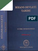 Ostrogorsky- Bizans Tarihi