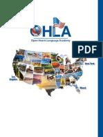 OHLA Brochure 2015