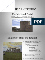 MedievalPeriod PowerPoint