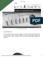 codificacion inyectores ford mondeo