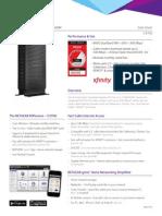C3700 Netgear guide