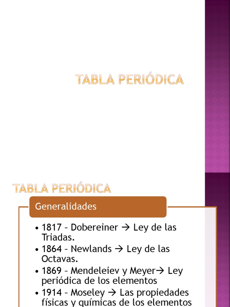 Tabla peridica 1 urtaz Choice Image