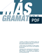 Brevario Gramatical Gente 2