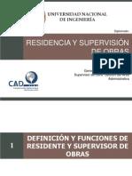 RESIDENCIA Y SUPERVISION DE OBRAS.pdf