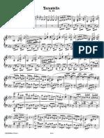 Chopin - Op. 43