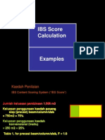 IBS Score Calculation.ppt