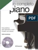 Metodo Completo de Piano