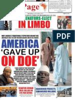 Thursday, January 08, 2015 Edition
