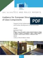 Guia Dimensionamento Estruturas Em Vidro