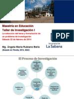 Formulación Del Problema 2014- 1 Copia