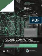 Curso INFNET Pos-graduação MIT Cloud, Virtualização e Data Center
