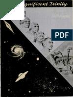Trinity 1939 y los egipcios,astronomia la magnificensia de lo infinito