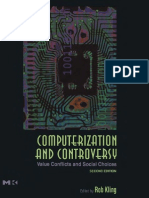 Computerization and Controversy, 2nd ed