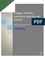 Codigos Fuente Agenda Vb