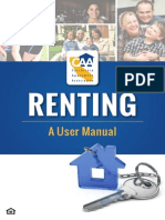 California Apartment Association - Renting Manual Caanet.org