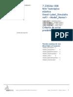 Sheet Metal Bracket-SimulationXpress Study-1