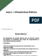 Infraestrutura Eletrica