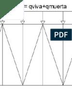 Estructura de puestes de palillos de elados