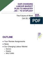 6 - Labour Market - Oct 22